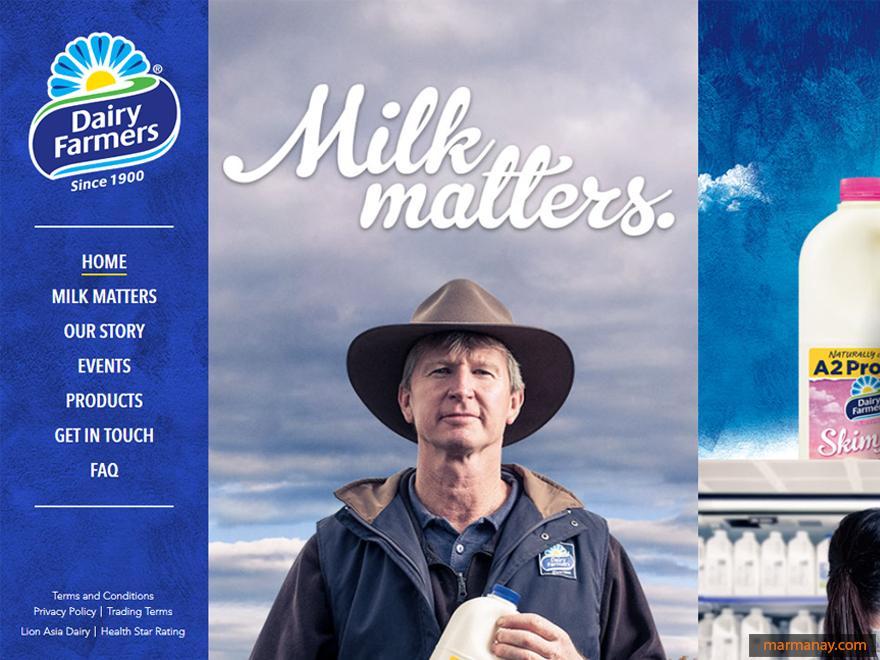 dairyfarmers