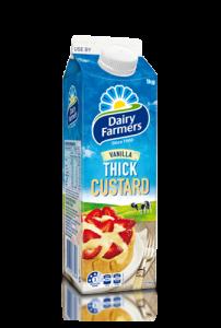 custard-thick